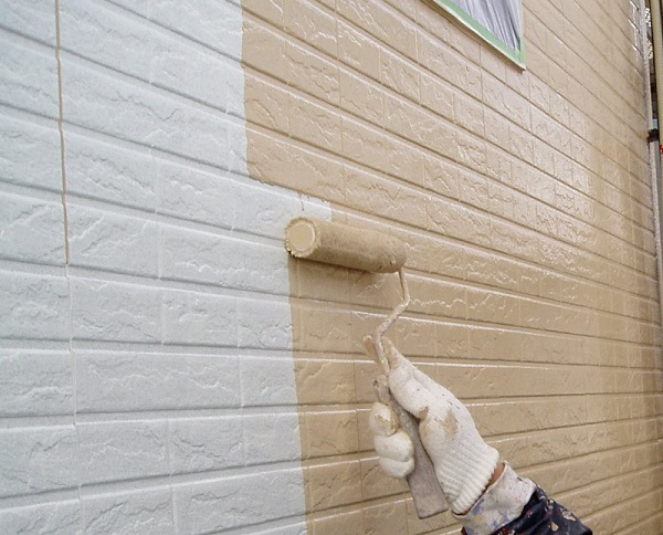 外壁塗装の相場