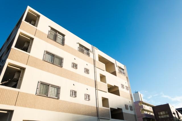 外壁塗装の減価償却と修繕費