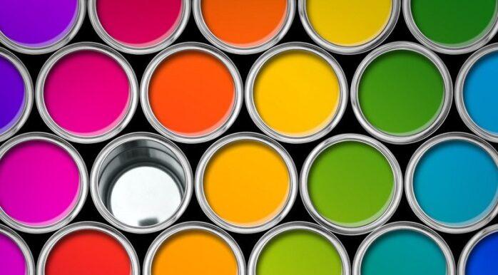塗料の発展