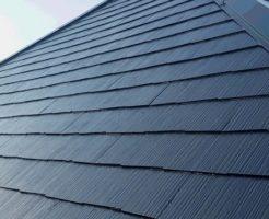 スレートやセメントなど屋根瓦の塗装や葺き替え